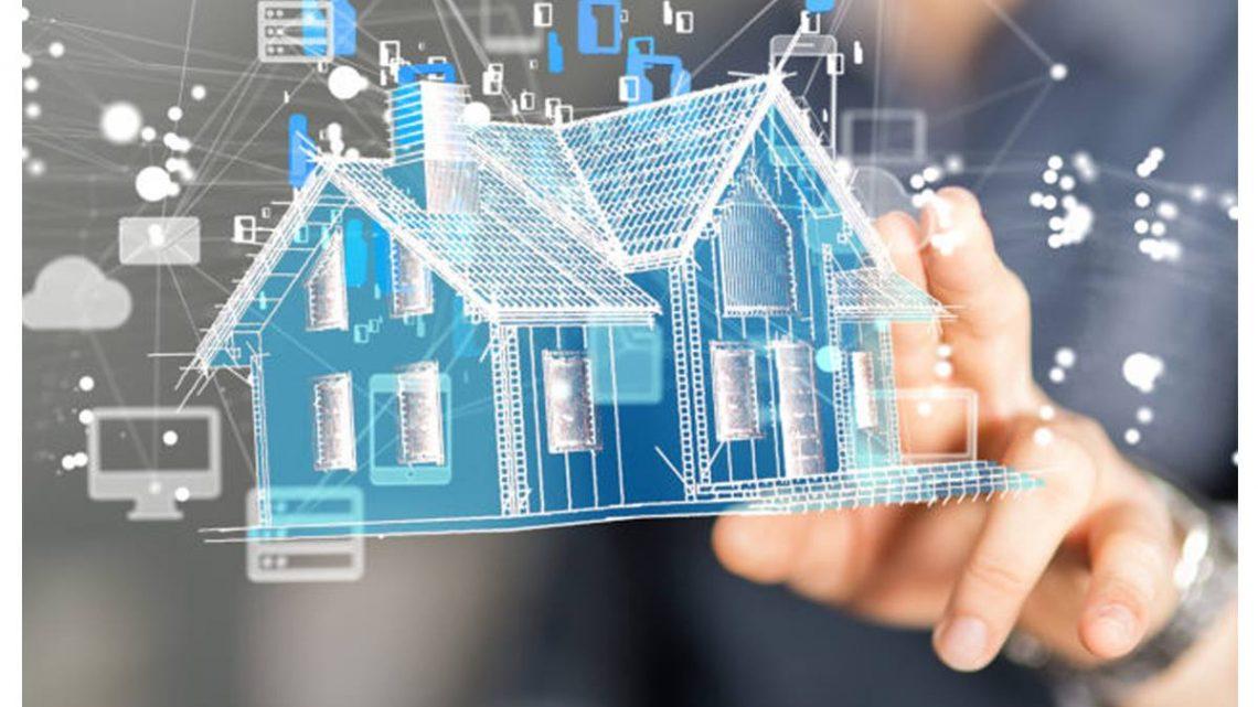 O casă inteligentă este o casă care are grijă de tine și de familia ta