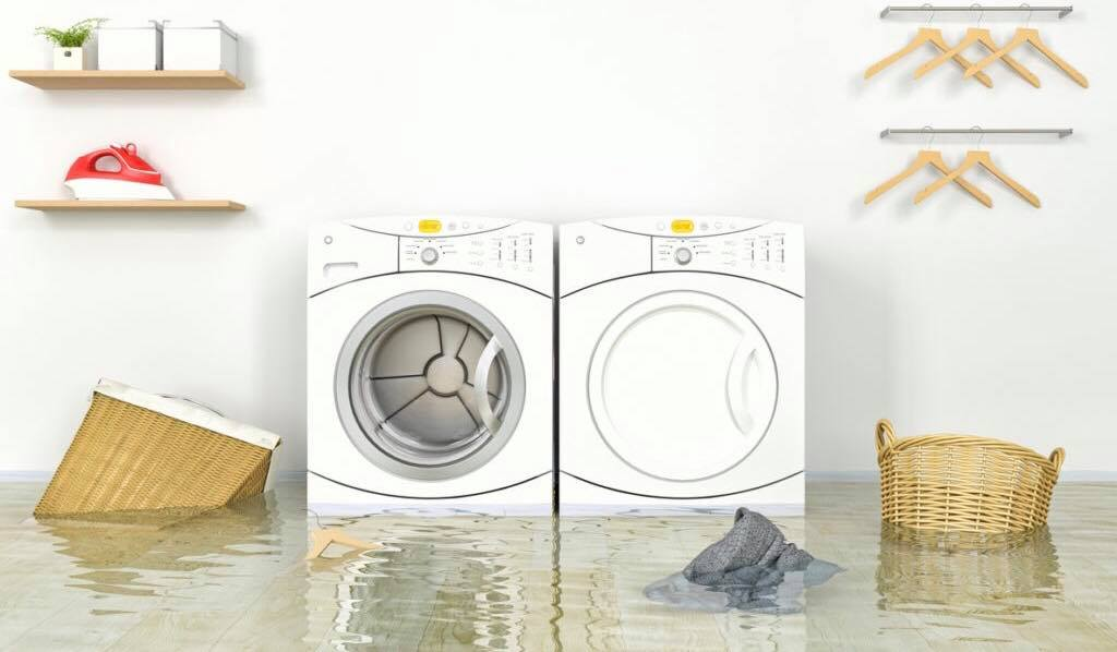 Prevenirea inundațiilor în locuință